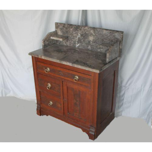 Medium Crop Of Antique Wash Stand