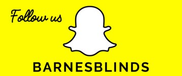 Snapchat: A new place to follow us