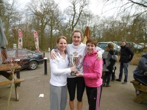 Chingford League Relays – 5 March 2016