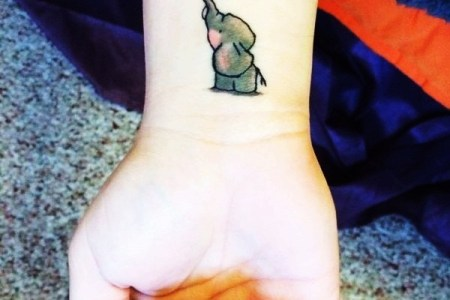 40 cute small tattoo ideas for girls 38
