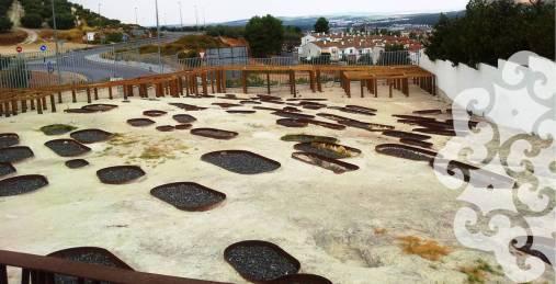 Necropolis Judía Lucena