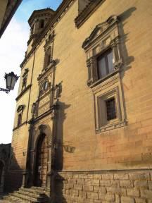 Universidad de Baeza