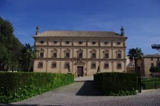 Palacio Vazquez de Molina - Úbeda