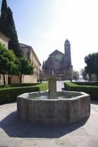 Plaza del Salvador - Úbeda