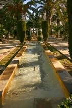 Paseo de Colombia Priego de Córdoba