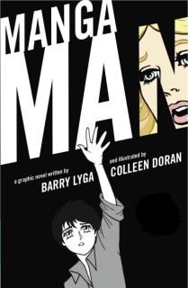 Mangaman cover