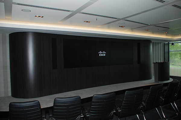 Einstein Room