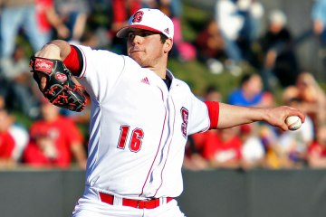 Top White Sox Prospect, Carlos Rodon could see time in the bigs in 2015.