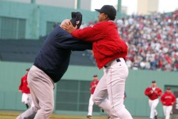pedro-martinez-throws-don-zimmer-yankees-red-sox-2003