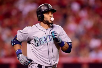 Robinson+Cano+Seattle+Mariners+v+Los+Angeles+7bBunrWz4Fjl