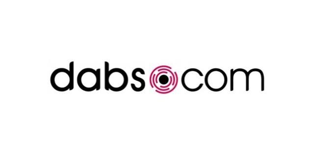 Dabs logo