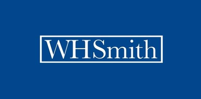Whsmiths logo