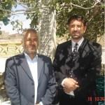 تربت عبدالرحمن جامی