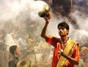 Varanasi: City of Gods - A Basho Film