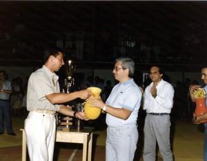 18 trofeo S Padua 1986