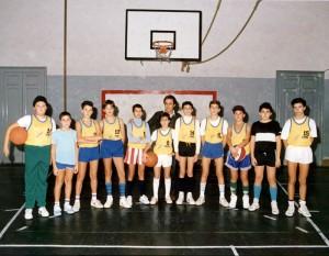 Campionato Ragazzi 1988-1989