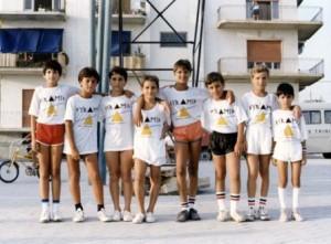 Cava d Aliga 25-26 luglio 1986 (2)
