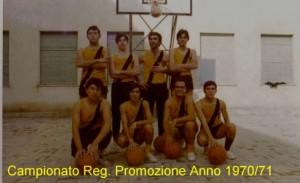Promozione a.s. 1970-1971