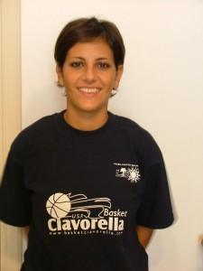 Sara Manenti