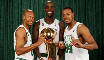 NBA Finals Game 6: Los Angeles Lakers v Boston Celtics