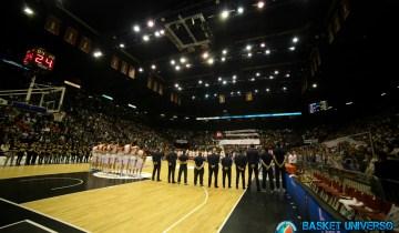 olimpia milano-forum