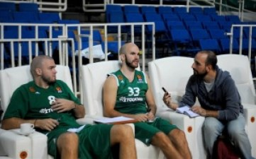 nick e pat calathes