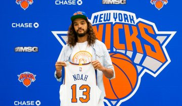 noah new york knicks