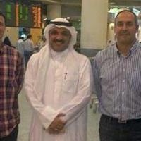 """Curro Segura: """"En el primer entrenamiento con la selección de Kuwait al empezar únicamente había dos jugadores"""""""