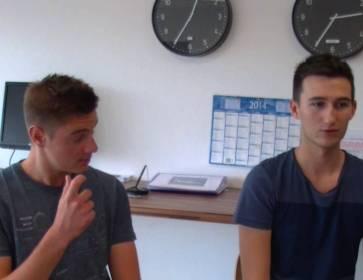InfoBassin  2 pilotes de l'AC Andernos sélectionnés pour le TAJP