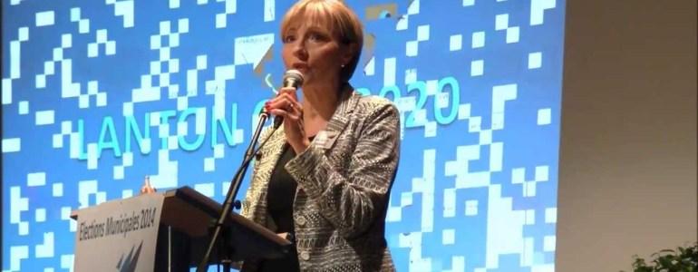 InfoBassinMunicipales  Marie Larrue à Lanton le 0802