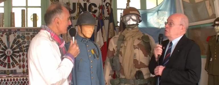UNC Lanton  Tant qu'il y aura des conflits…