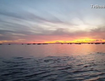 sunset-zen
