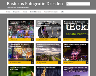 Basterus Fotografie 2013