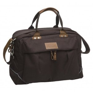 Utah pannier dark brown