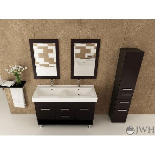 Medium Crop Of Double Sink Bathroom Vanities