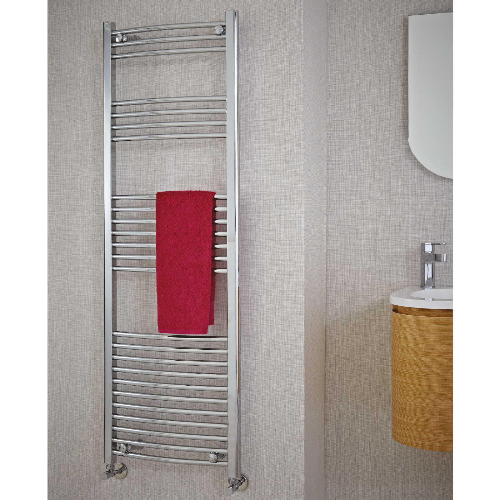 Fullsize Of Electric Towel Warmer