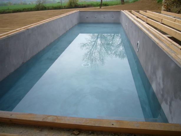 piscine les b tisseurs d 39 arcamont. Black Bedroom Furniture Sets. Home Design Ideas
