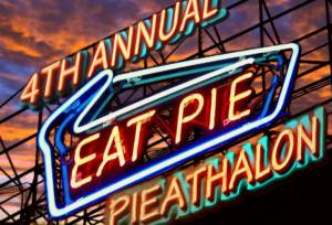 4th pieathalon