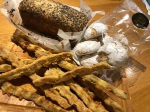 gluten-free delights