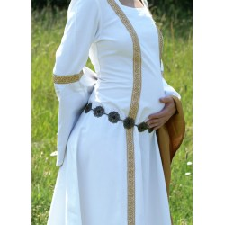 Small Crop Of Medieval Wedding Dress