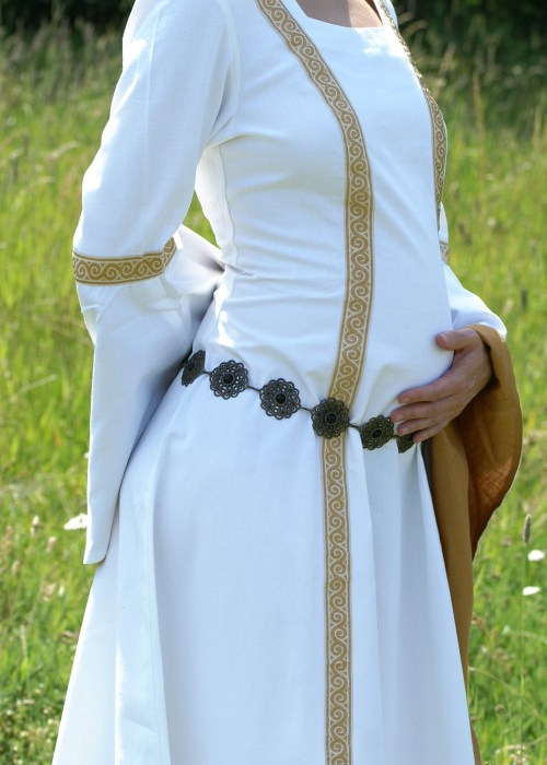 Medium Of Medieval Wedding Dress