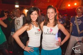 BATURIM/Noite de Samba im Fania Live 13