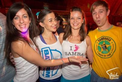BATURIM/Noite de Samba im Fania Live 10