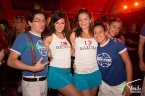 BATURIM/Noite de Samba im Fania Live 12