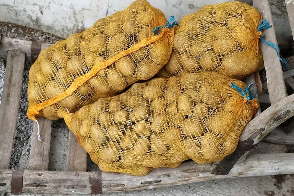 Kartoffeln direkt ab Hof - Unsere aktuellen Angebote, Foto: Bauernhof der Familie Post