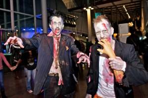 ZombieNightLife