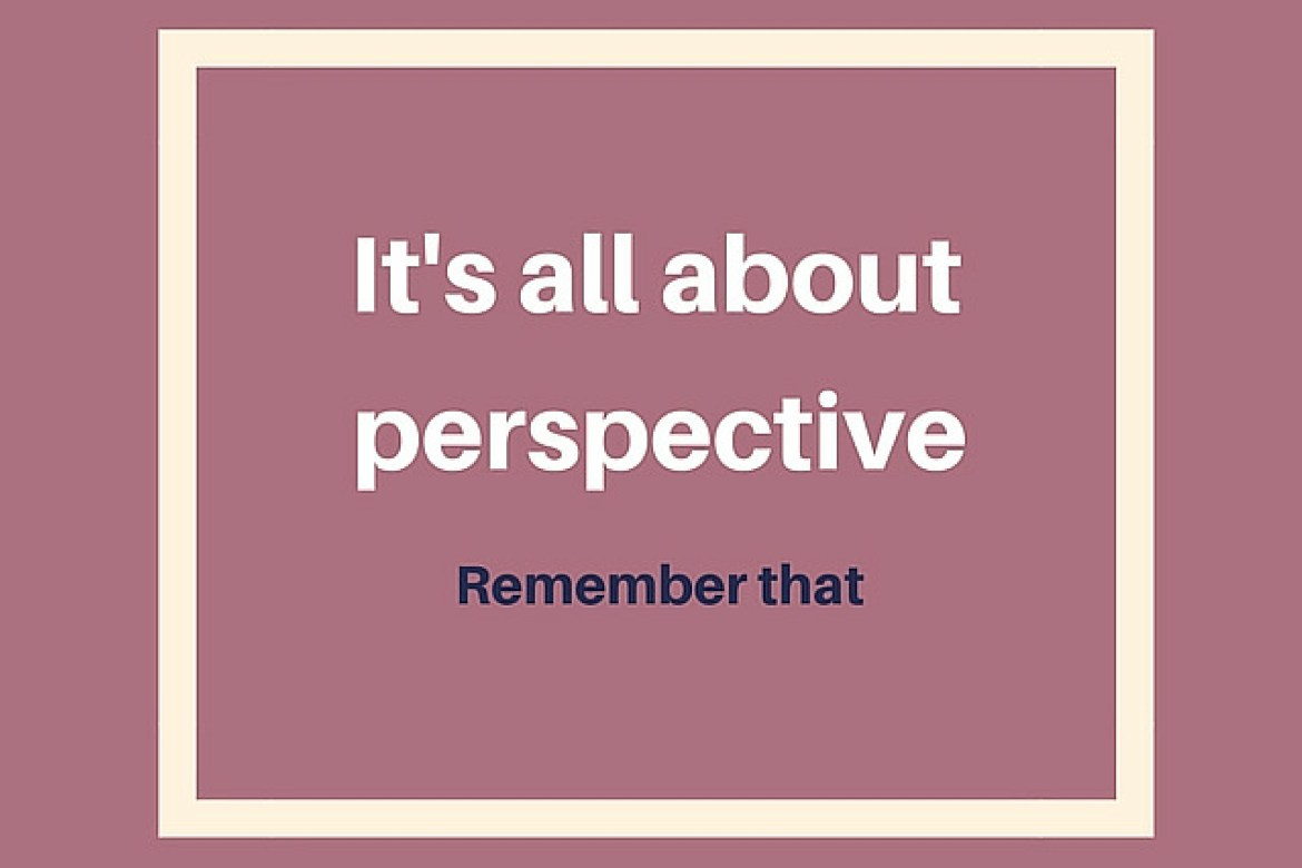 Perspective - Featured Image