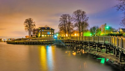 Havre de Grace Waterfront