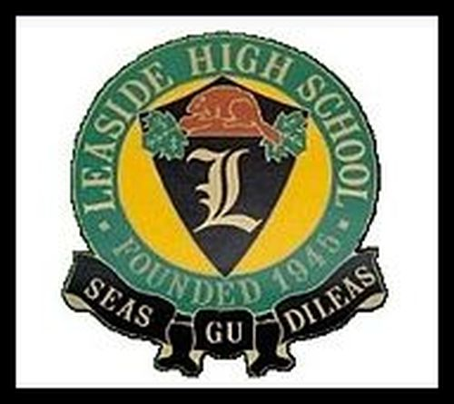 Leaside High alumni thinking about school's 75th year