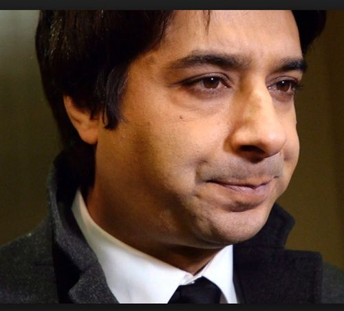 GHOMESHI 2: Trials are to find truth not get convictions